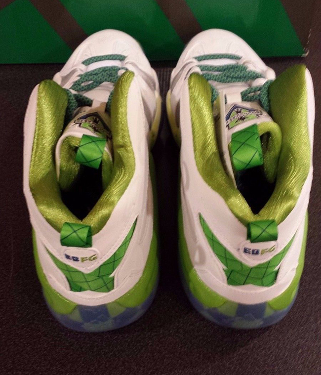new style 8f605 738fe adidas Crazy 8 Seattle Sounders FC