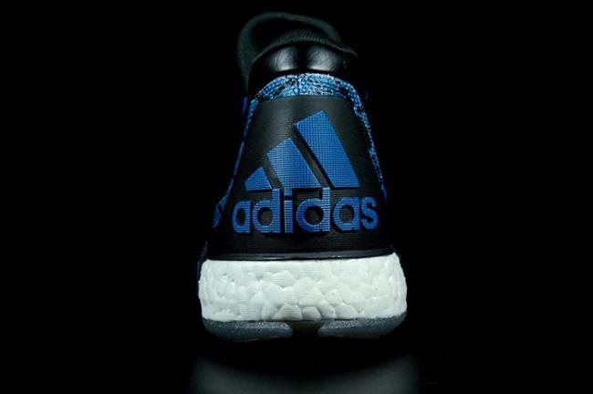 adidas Crazylight Boost 2015 Andrew Wiggins Away PE