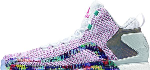 adidas J Wall 2 Primeknit