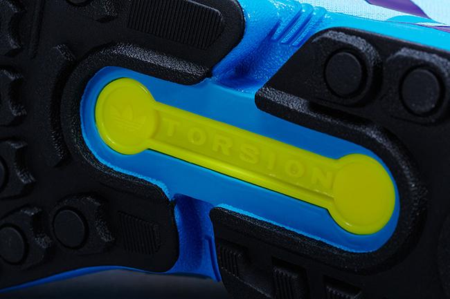 adidas ZX Flux Techfit OG Pack
