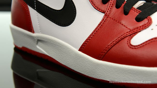 Air Jordan 1.5 Chicago The Return