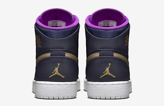 Air Jordan 1 GS Maya Moore