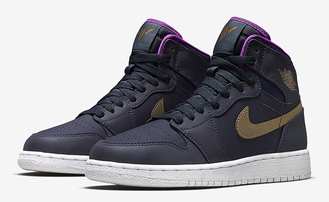 Air Jordan 1 GS Maya Moore