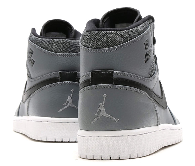 Air Jordan 1 Rare Air Cool Grey
