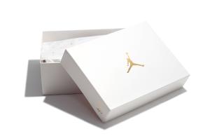Air Jordan 10 OVO Packaging