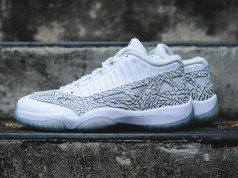 Air Jordan 11 IE Low Cobalt Release
