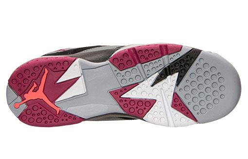 Air Jordan 7 GS Fuchsia Flash Girls