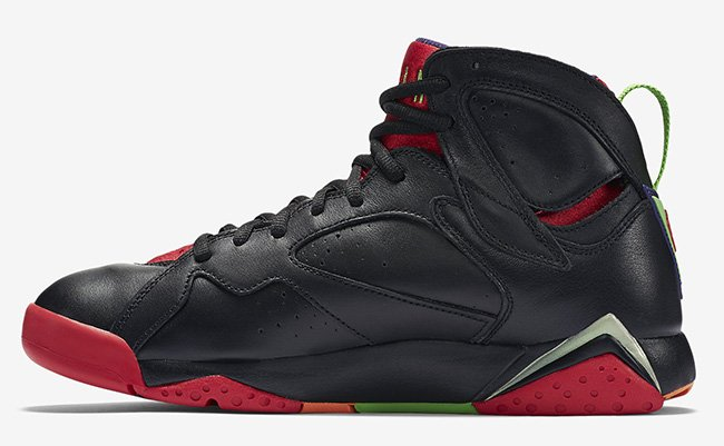 Air Jordan 7 Marvin the Martian