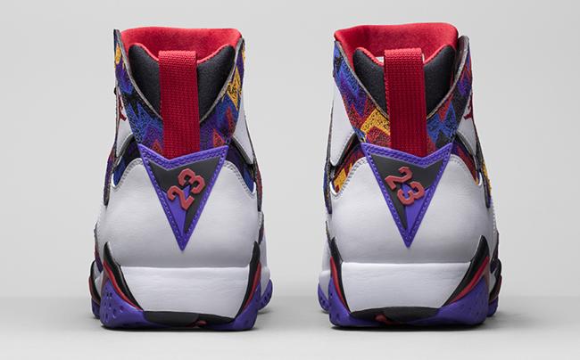 Air Jordan 7 Nothing But Net