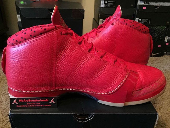 Air Jordan XX3 Chicago 2015