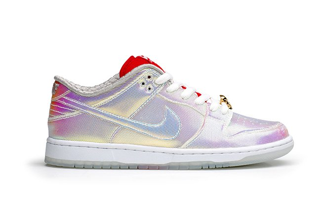 Concepts Nike SB Dunk Low Grail
