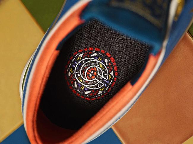 Concepts Nike SB Stefan Janoski Max Holy Grail