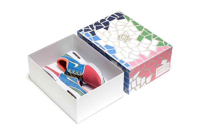Concepts x Nike SB Stefan Janoski Max Mosaic