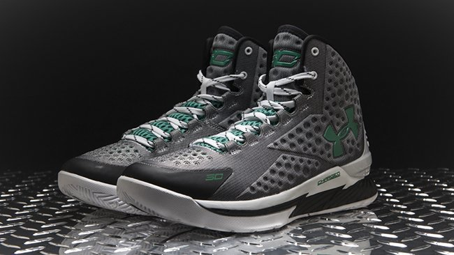 Under Armour Curry 1 Golf