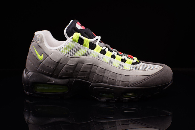 detailed look 86a3c 38489 ... 80%OFF More Images of the Nike Air Max 95 Greedy ...