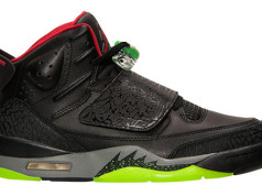 Jordan Son of Mars Marvin the Martian