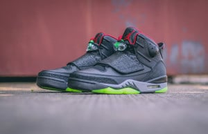 Jordan Son of Mars Marvin the Martian Yeezy