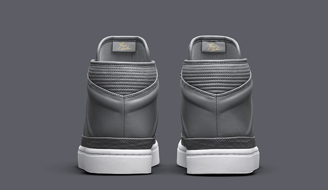 Jordan Westbrook 0 Cool Grey Release Date