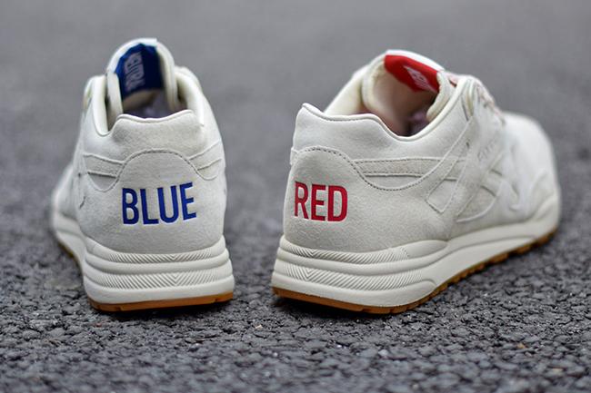 Peregrinación vida Laboratorio  Kendrick Lamar Reebok Ventilator | SneakerFiles