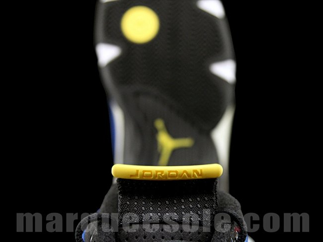 Air Jordan 14 Low Laney 2015