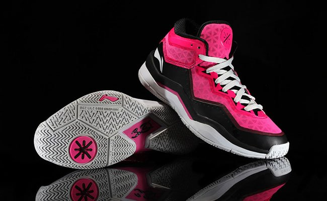 Li Ning Way Of Wade 3 South Beach Pack Sneakerfiles