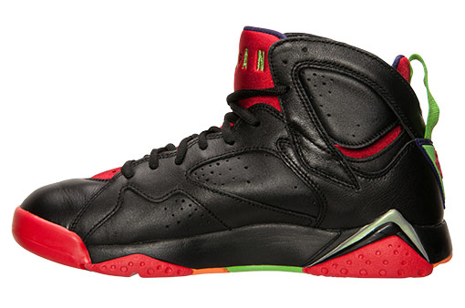 Air Jordan 7 Marvin the Martian Release Date