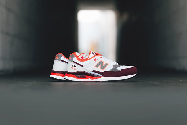 New Balance 530 90s Remix Pack