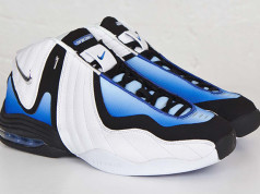 Nike Air 3 LE Kevin Garnett White Blue