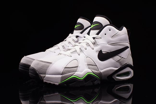 wholesale dealer c640a 91206 Nike Air Diamond Fury 96 Neon