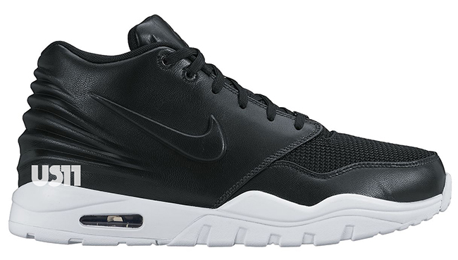 Nike Air EnterTrainer Black