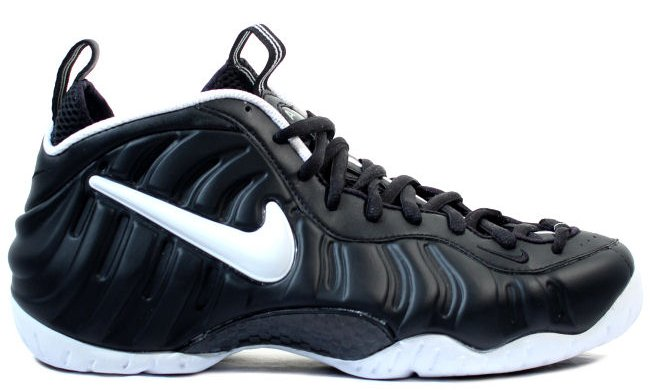 Nike Air Foamposite Pro Dr Doom 2016