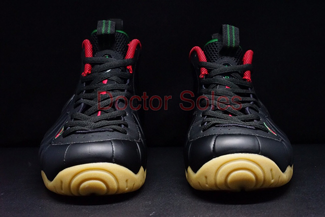 save off 3967c fcf82 Nike Air Foamposite Pro Gucci Release Date