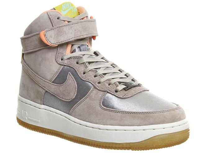 Nike Air Force 1 High LA Glow