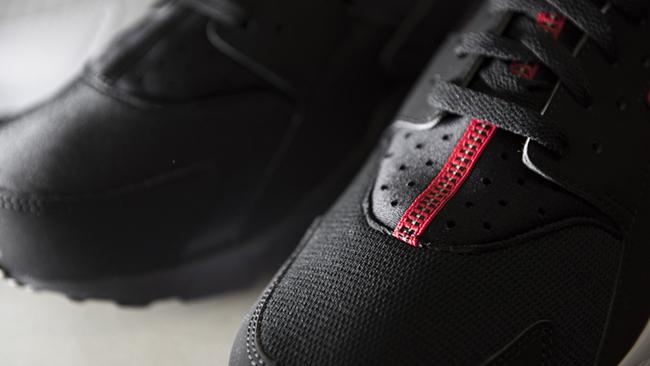 Nike Air Huarache Bred