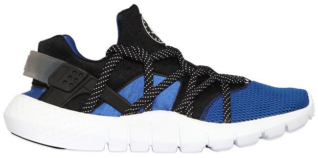 Nike Air Huarache NM Royal Blue