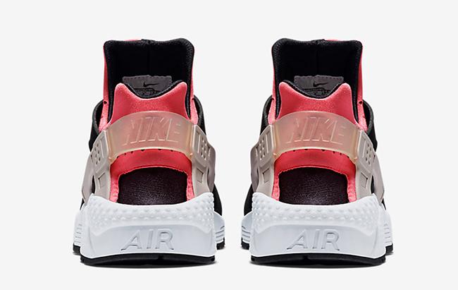 Nike Air Huarache Woven Hot Lava