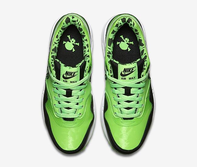 Nike Air Max 1 FB Green Strike