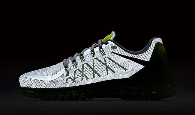 Nike Air Max 2015 Release Date