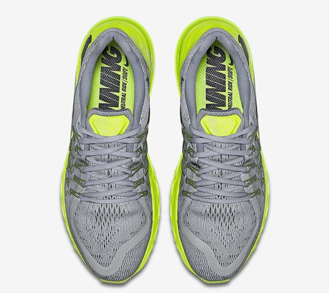 Nike Air Max 2015 Neon