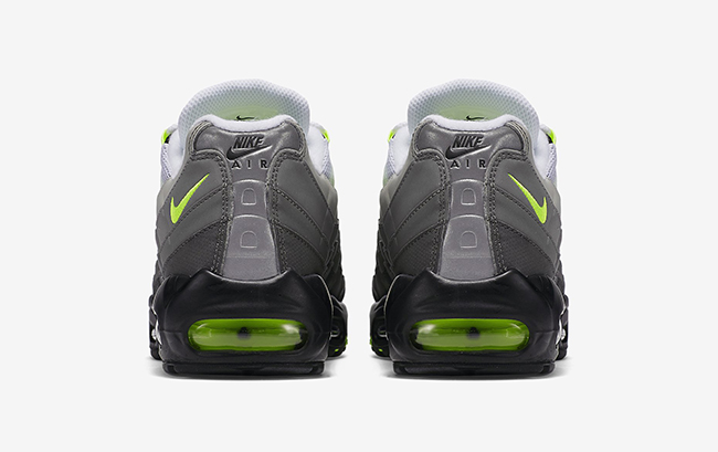 Nike Air Max 95 3M Neon Available Now lovely