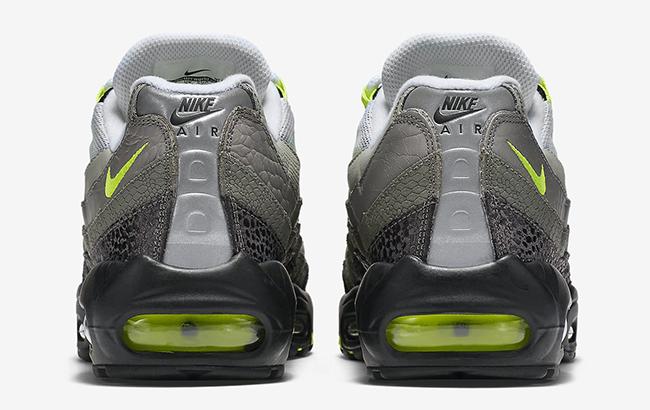 Nike Air Max 95 Neon Safari
