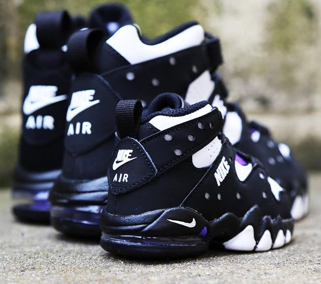 100% authentic a874c 8ec31 lovely Nike Air Max2 CB 94 OG Pure Purple Releasing for the Family