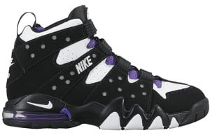 Nike Air Max2 CB 94 OG Black Purple