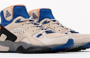 Nike Air Mowabb Retro 2015