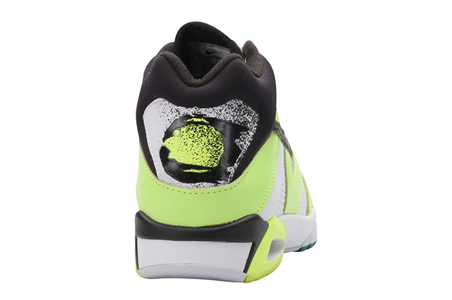 Nike Air Tech Challenge 3 Volt