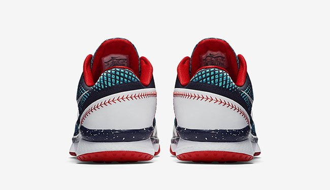 Nike CJ3 Flyweave Trainer Baseball