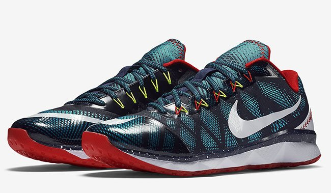 Nike CJ3 Flyweave Trainer Baseball
