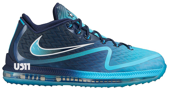 Nike Field General 2 Ice Water