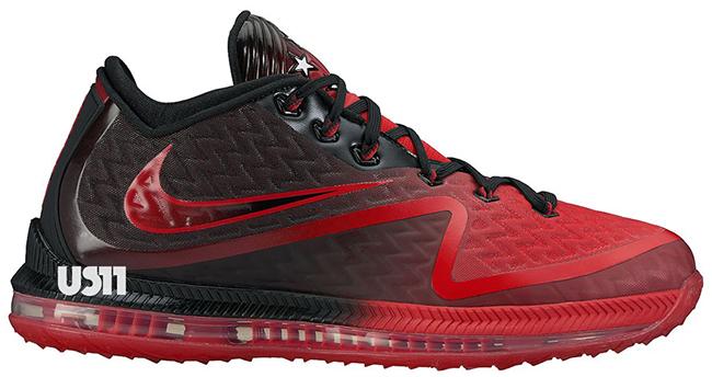 Nike Field General 2 Raging Fire