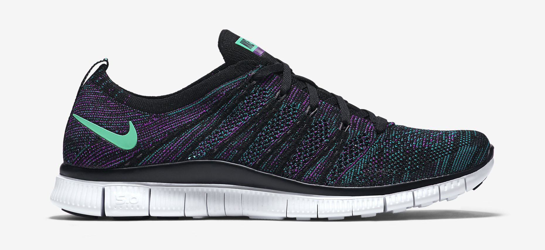 nike free flyknit nsw grape sneakerfiles. Black Bedroom Furniture Sets. Home Design Ideas